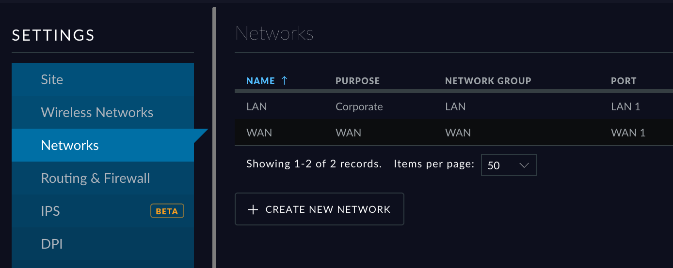 How to configure L2TP VPN on the UniFi Security Gateway